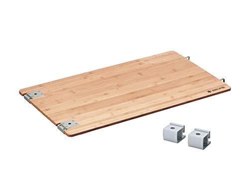 画像4: 【スノーピーク】ベランピング向きテーブル「エントリーIGT」 家族連れキャンプにおすすめ その特徴や組み立て方を紹介
