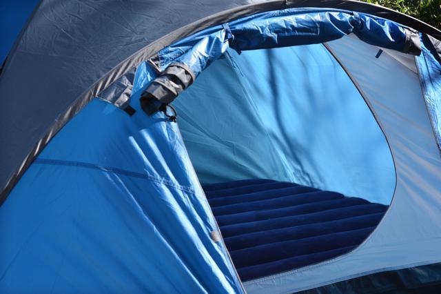画像: シーンに合わせたお気に入りのエアマットを見つけてアウトドアでも快適な睡眠を!