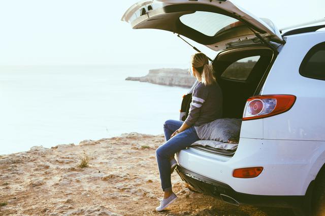 画像: 車中泊で役立つエアマット!キャンプやレジャーなどお子さんが一休みするのにぴったりのグッズ