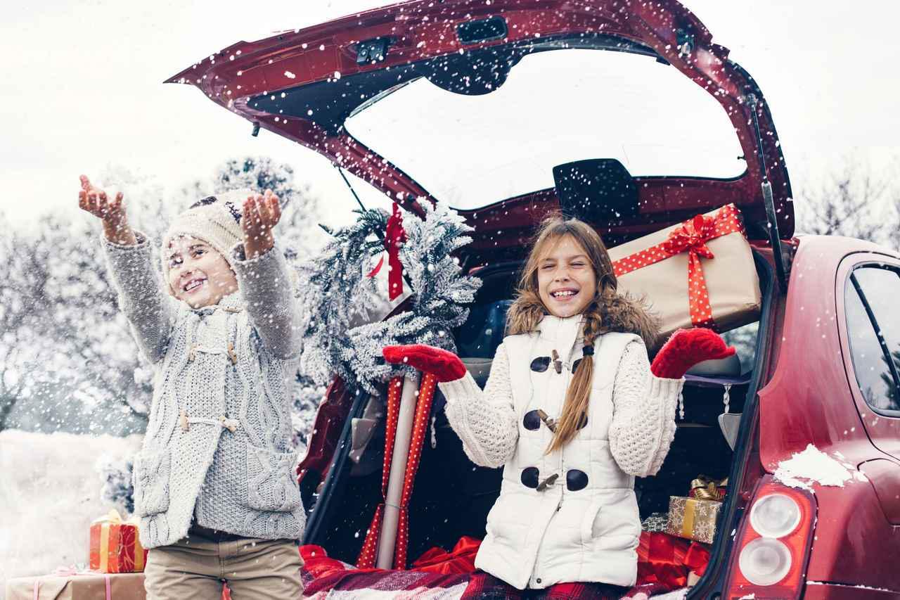 画像: 冬の車中泊を安全&快適に過ごすには? 絶対にしていけないこと&おすすめグッズ5選 - ハピキャン(HAPPY CAMPER)