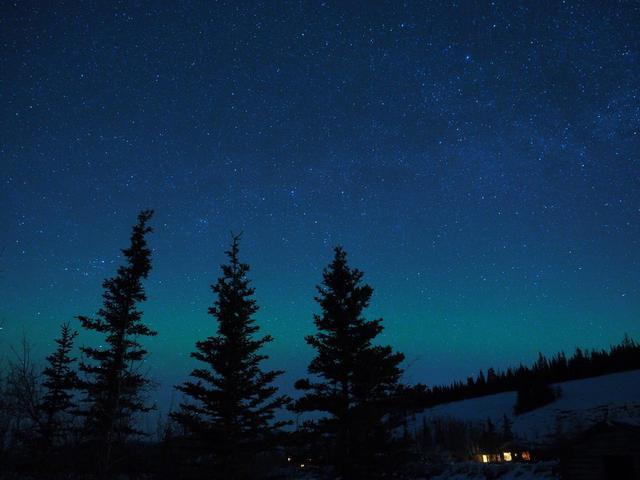 画像: 冬キャンプの魅力5つを紹介 利用料が安い・星空が綺麗・虫がいないなどメリット沢山 - ハピキャン(HAPPY CAMPER)