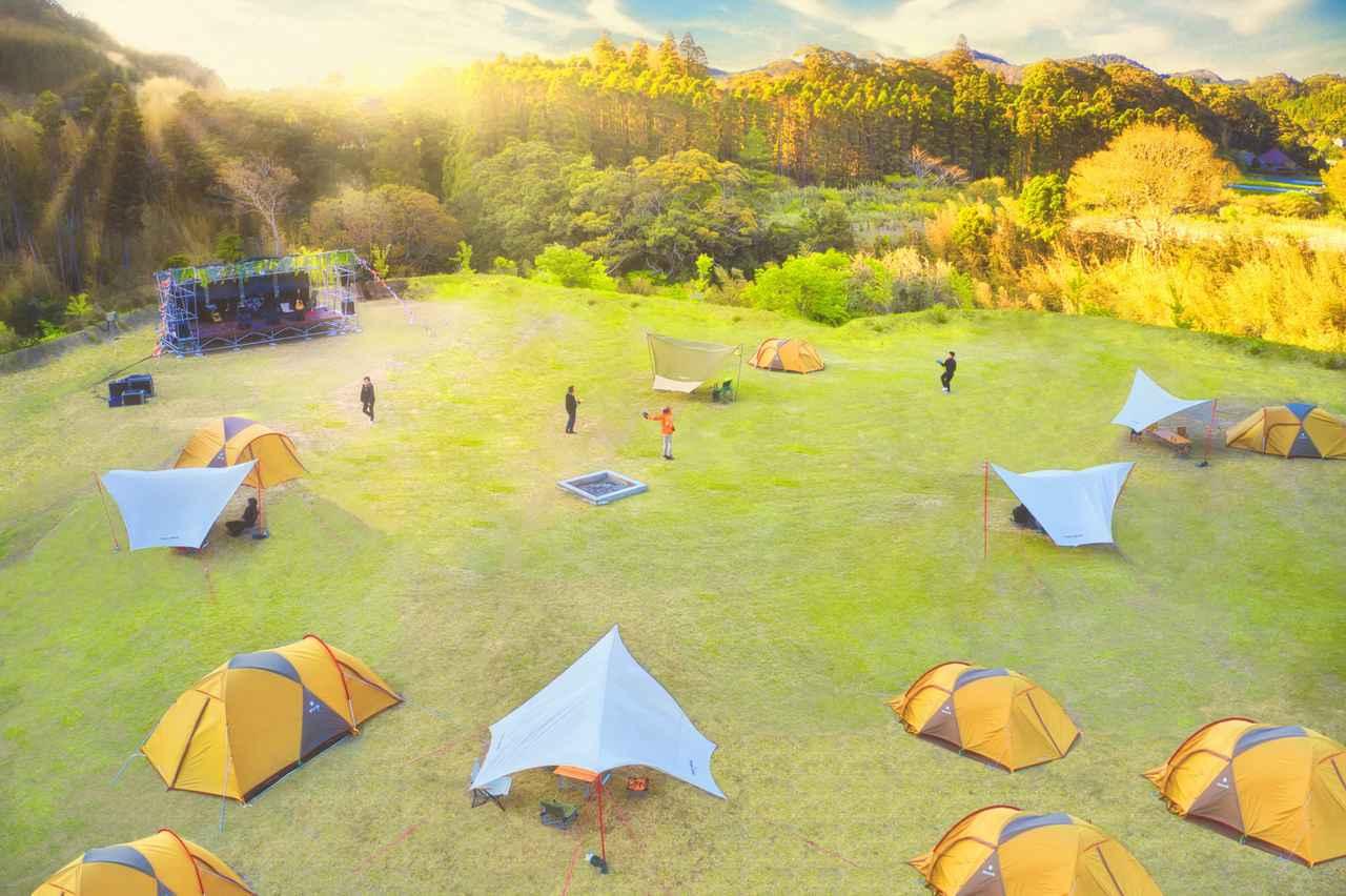 画像1: 写真提供:REWILD MUSIC FES CAMP