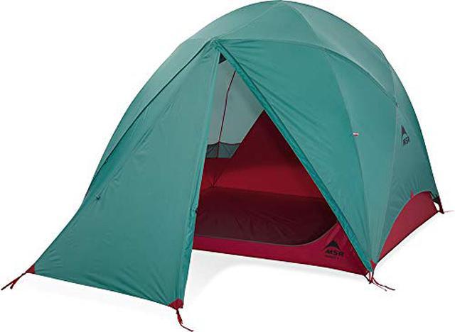 画像1: キャンプに必須! MSR(エムエスアール)のファミリーテント&ワンポールテント