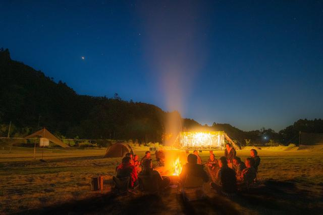画像5: 写真提供:REWILD MUSIC FES CAMP