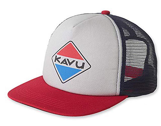 画像4: ハットやキャップ(cap)など、KAVU(カブー)2020春の新作帽子が目白押し!