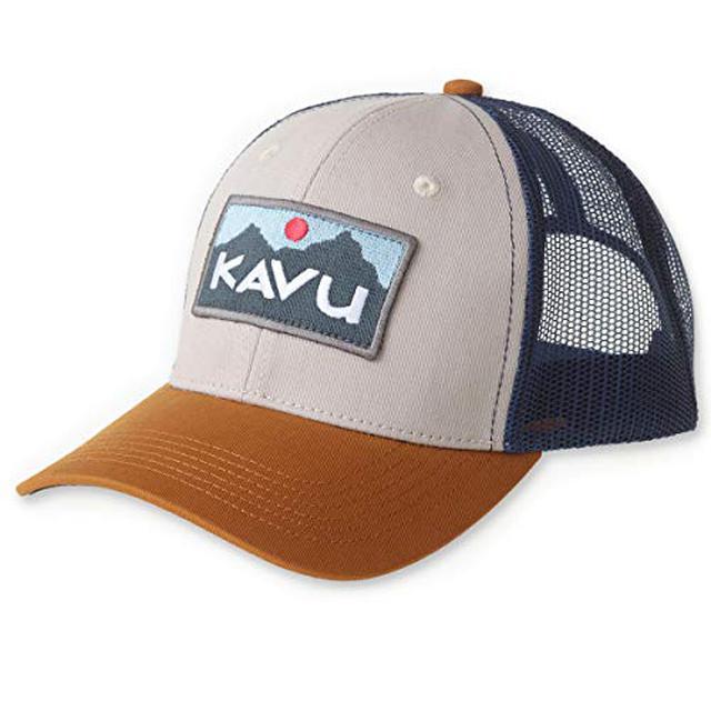 画像2: ハットやキャップ(cap)など、KAVU(カブー)2020春の新作帽子が目白押し!