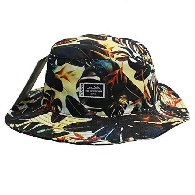画像7: ハットやキャップ(cap)など、KAVU(カブー)2020春の新作帽子が目白押し!