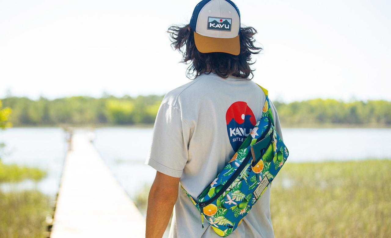 画像: ハットやキャップ(cap)など、KAVU(カブー)2020春の新作帽子が目白押し! - ハピキャン(HAPPY CAMPER)