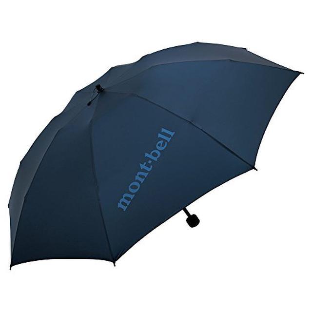 画像7: アウトドアブランドの傘は丈夫で日常使いもおすすめ! 厳選アウトドアアンブレラ8選