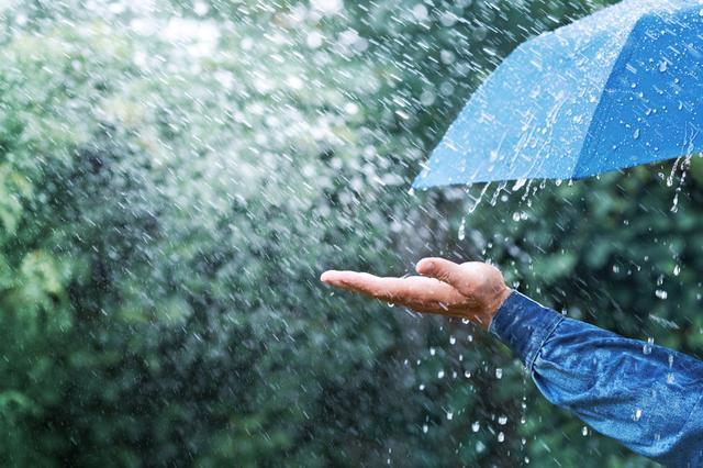 画像: アウトドアブランドの傘でゲリラ豪雨にも負けない! 軽量コンパクトで耐久性に優れたものを選ぼう
