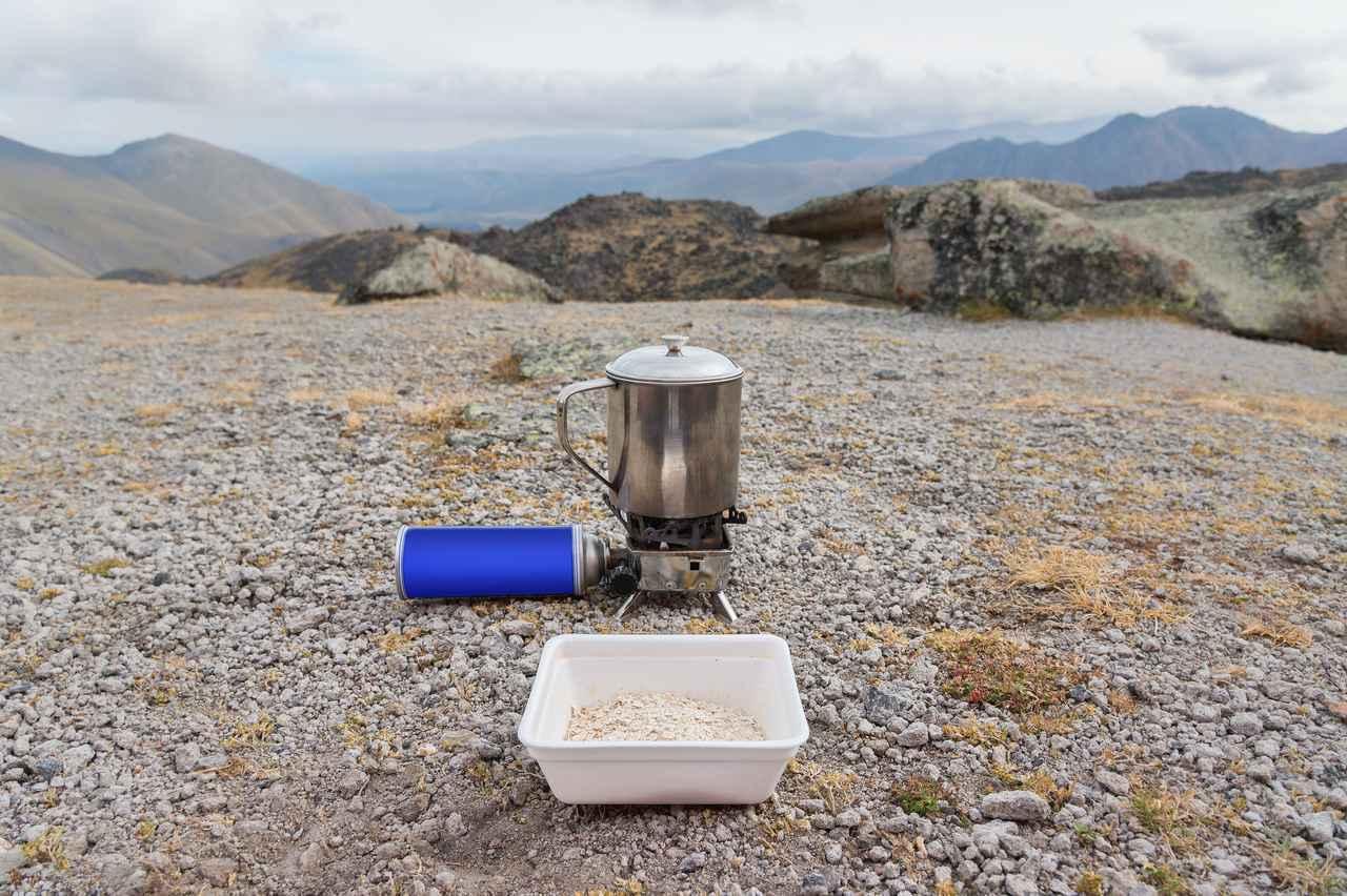 画像: 【キャンプ用ケトル③】寸胴タイプのケトル:クッカー兼用タイプ! 湯沸かしと調理が1台で!