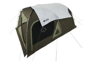 画像: 【注目リリース】暑さ対策★テントにかぶせるだけ! LOGOS(ロゴス)の「ソーラーブロック トップシート300-BJ」で室内を快適に。