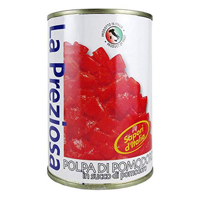 画像2: 【簡単レシピ】トマト缶を使った料理3選をご紹介! 鶏肉・豚肉煮込みやリゾットなど