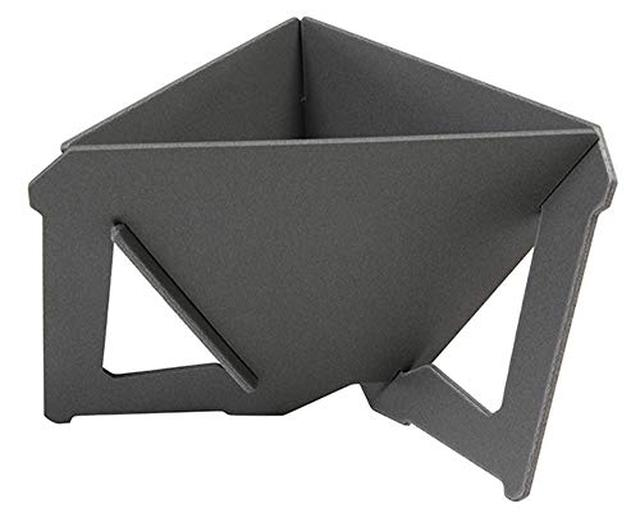画像5: 登山やキャンプにおすすめ!オシャレでコンパクトな折り畳み式コーヒードリッパー5選
