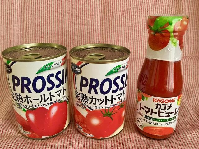 画像: 選ぶのはホールトマト?カットトマト? レシピに合わせたトマト缶の使い方