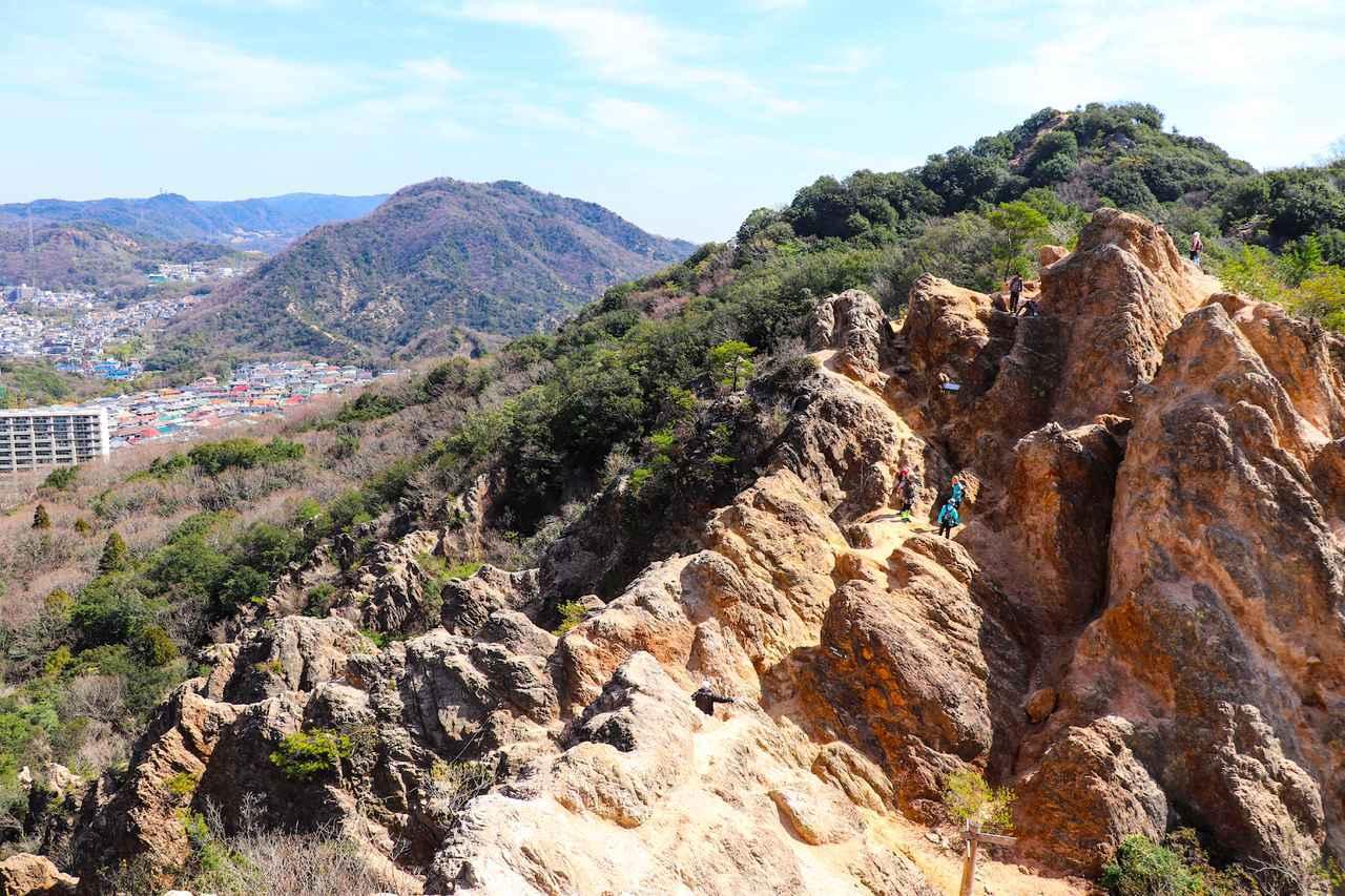 画像: 【登山初心者必見】美しい景色を楽しめる山多数! 関西でおすすめの登山スポット9選 - ハピキャン(HAPPY CAMPER)