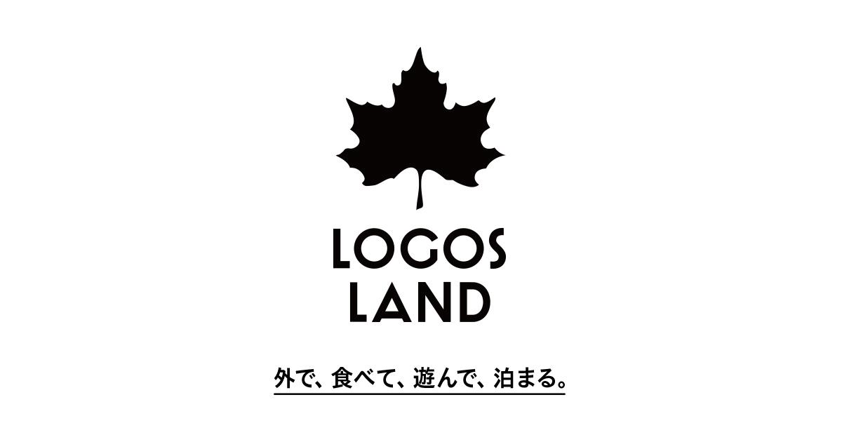 画像: LOGOS LAND