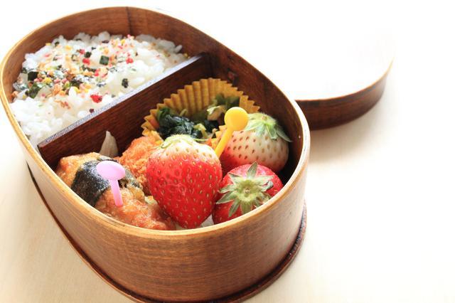 画像: 【おすすめランチボックス③】曲げわっぱ 昔ながらの定番お弁当箱は根強い人気! 子どもにもおすすめ