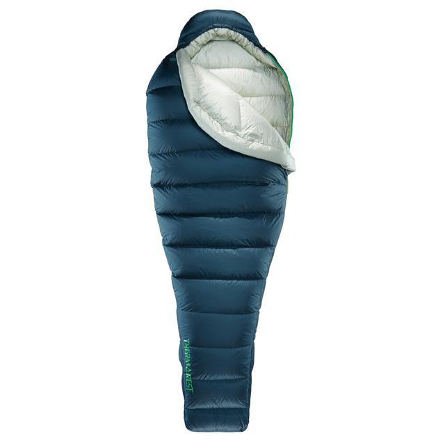 画像3: THERMAREST(サーマレスト)の新作スリーピングバッグは一味違う 専用ピローも紹介