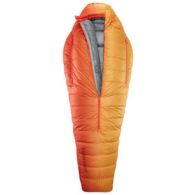 画像1: THERMAREST(サーマレスト)の新作スリーピングバッグは一味違う 専用ピローも紹介