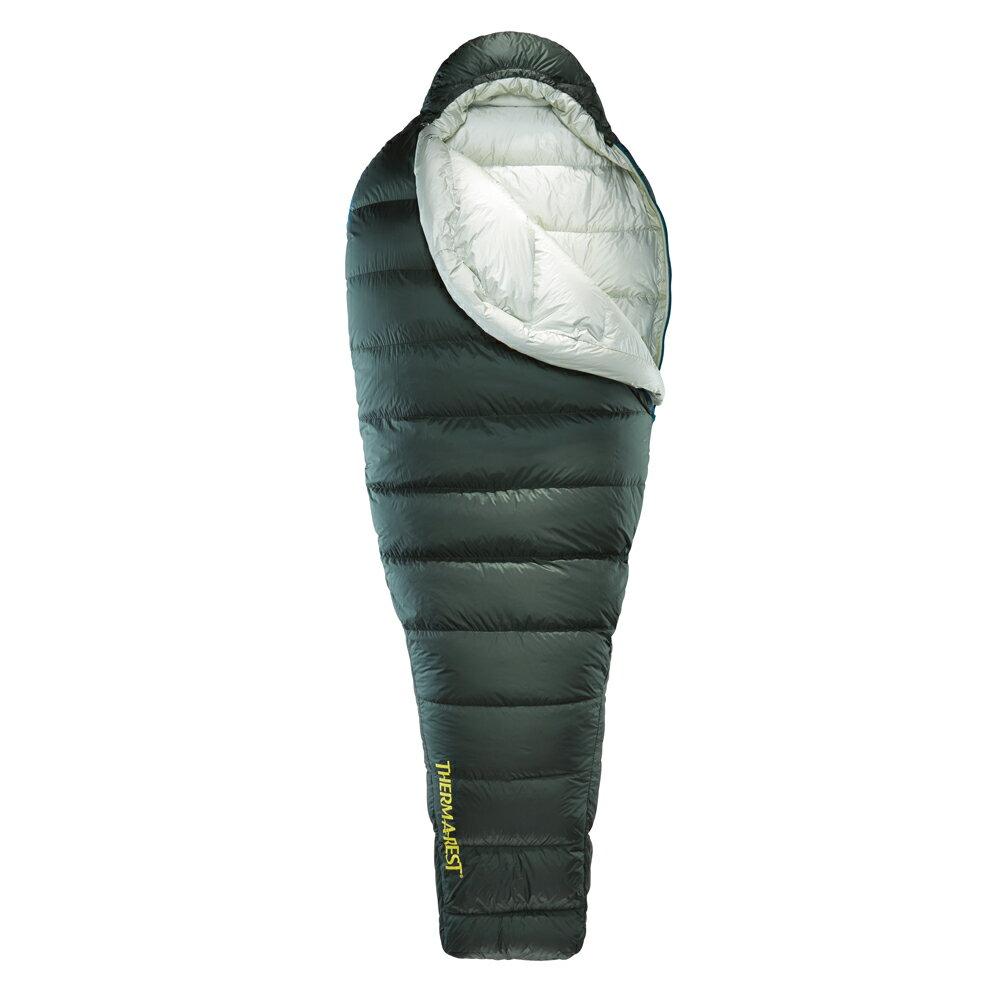 画像2: THERMAREST(サーマレスト)の新作スリーピングバッグは一味違う 専用ピローも紹介