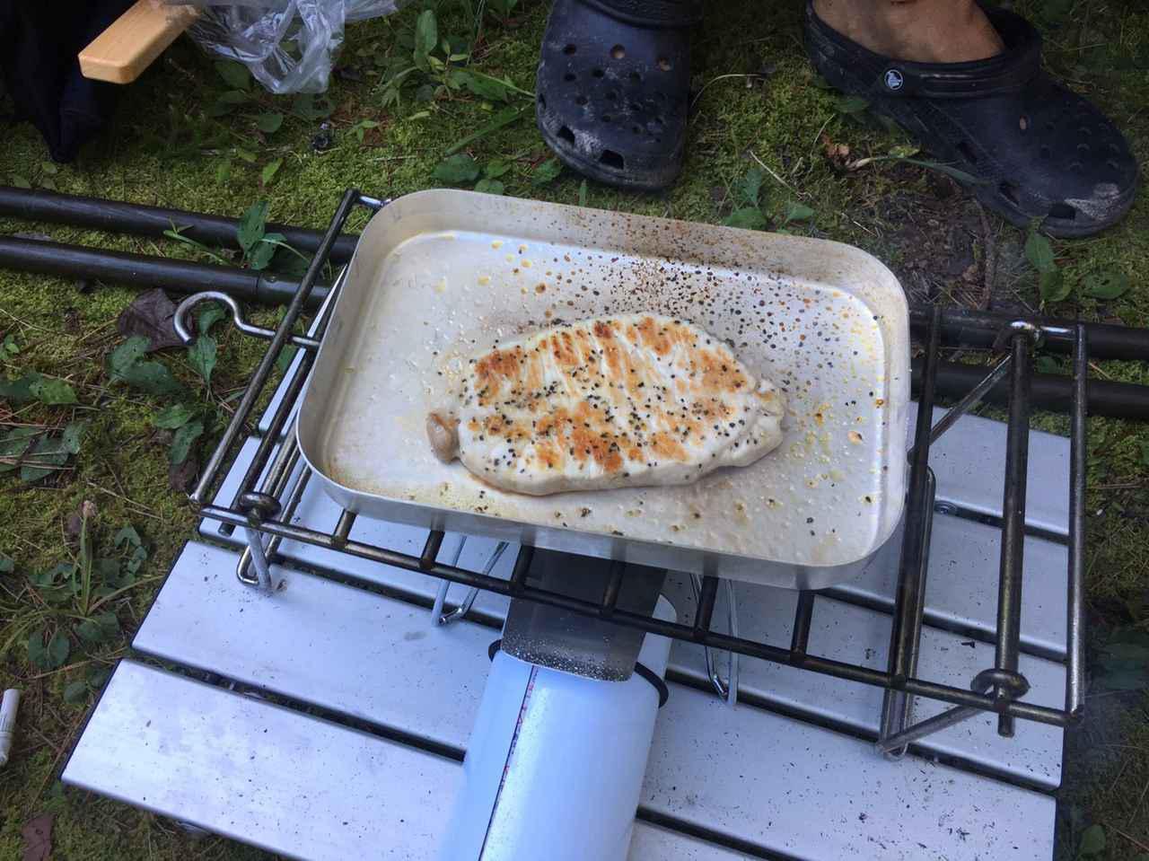 画像: キャンプ料理にメスティンを活用しよう!簡単レシピや便利な使い方をご紹介 - ハピキャン(HAPPY CAMPER)