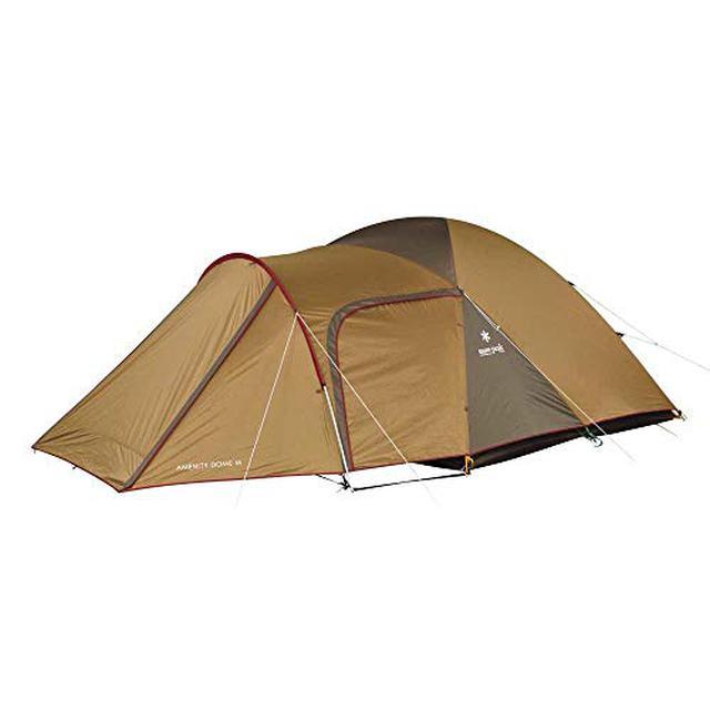 画像1: 梅雨や雨キャンプのおすすめキャンプ用品&グッズ7選! 雨キャンプでの注意点もご紹介
