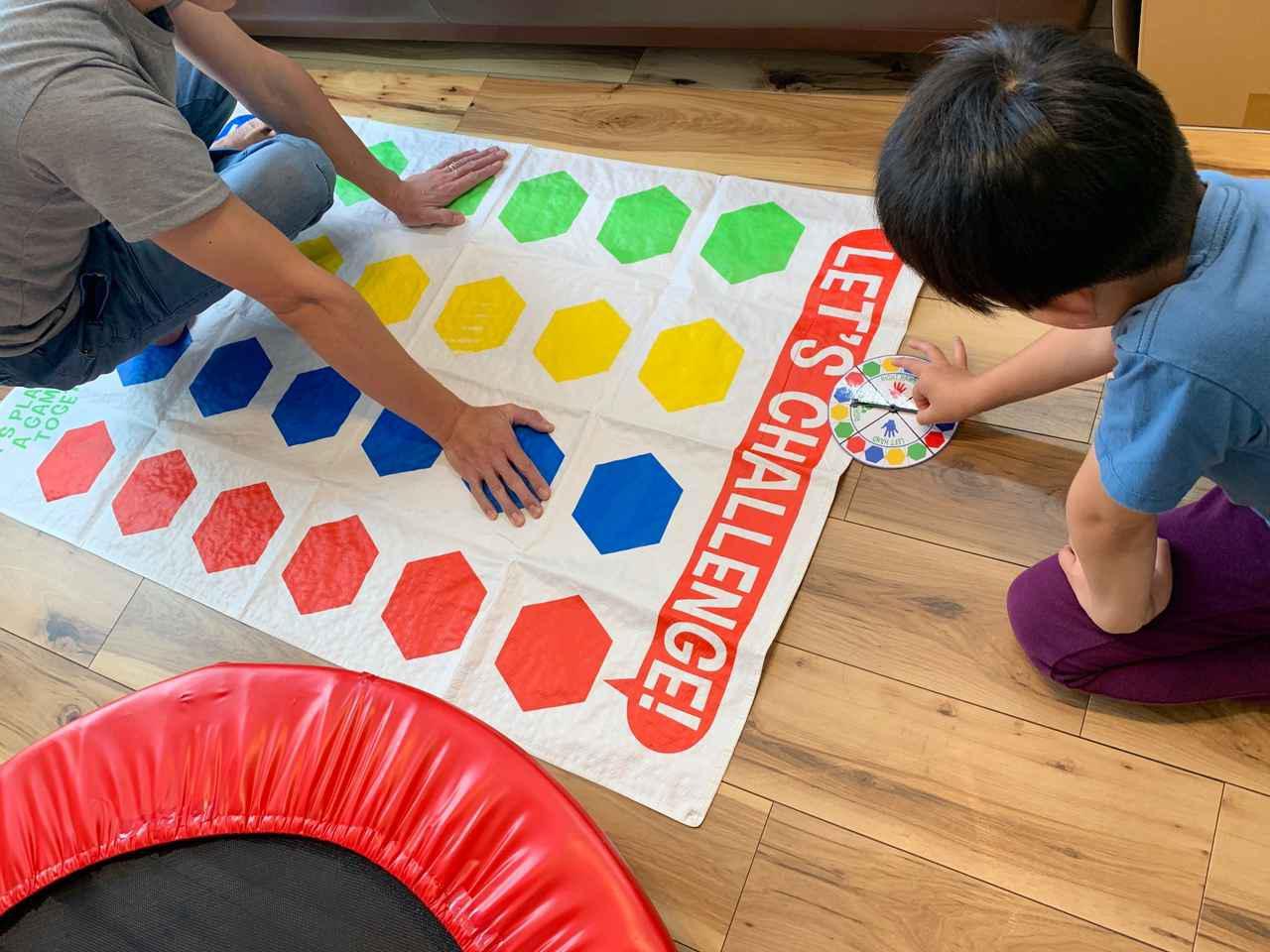 画像: テント時間・おうち時間を楽しもう! 子供も大人も夢中になる室内遊び・ゲーム7選 - ハピキャン(HAPPY CAMPER)