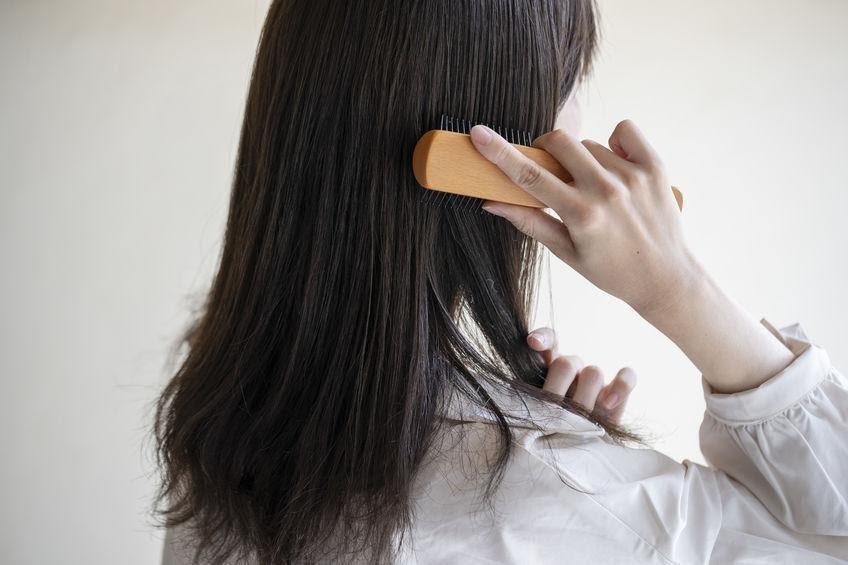画像: 髪・頭皮に効果ありの「湯シャン」にチェンジしてみよう!