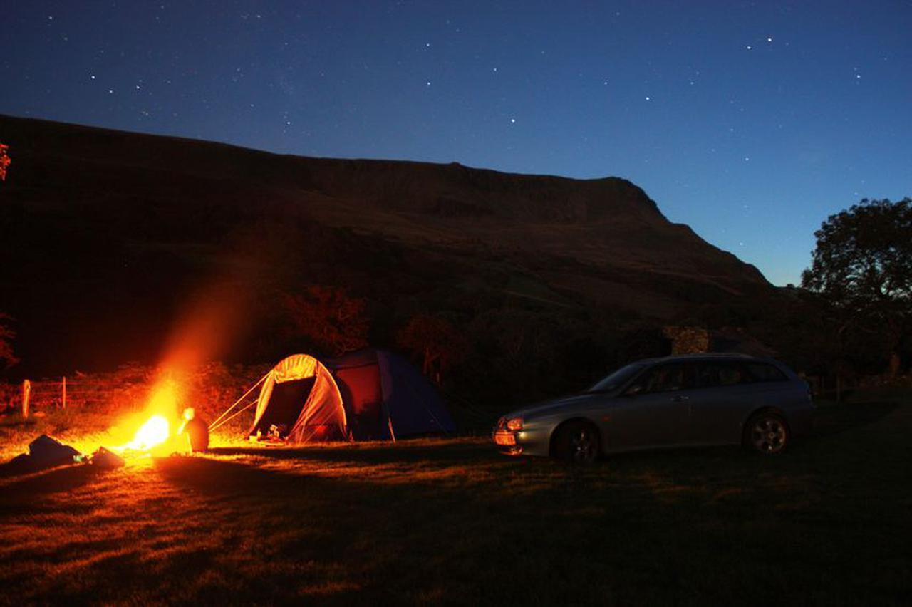 画像: 【全国】直火OKなキャンプ場記事まとめ!奥深い焚き火の世界を楽しもう - ハピキャン(HAPPY CAMPER)