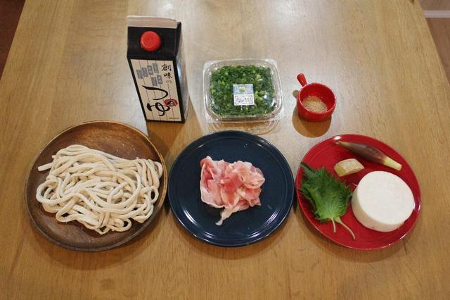 画像6: 手打麺(うどん)の作り方&冷やしうどんレシピ3選 薄力粉・中力粉・強力粉の違いも