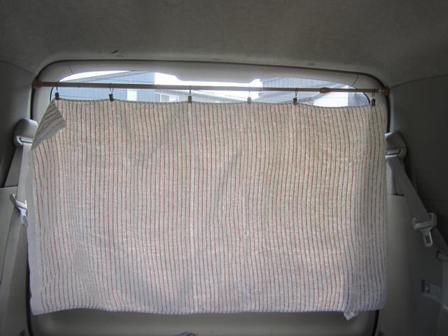 画像8: 【車中泊】やってみよう車中泊!時々実施の筆者の体験談と一般車でもこれだけそろえれば安心グッズをご紹介。