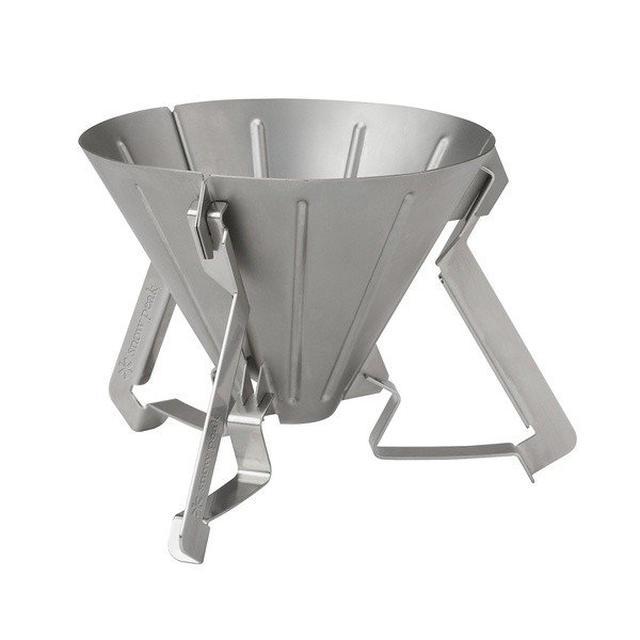 画像6: 【スノーピーク】キャンプでも家でも使えるアウトドア調理器具11選! 普段使いしやすいクッカーなどを厳選