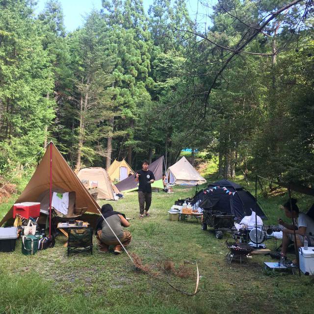 画像: 先輩キャンパーが伝授 森林香や虫除けランタンなどキャンプ初心者におすすめ道具5選 - ハピキャン(HAPPY CAMPER)