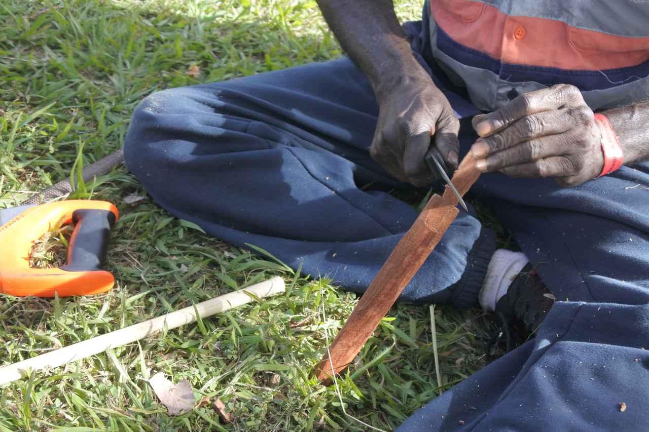 画像: 【ナイフ選び入門編】キャンプで使う刃物の種類&使うシーンを考えてみる