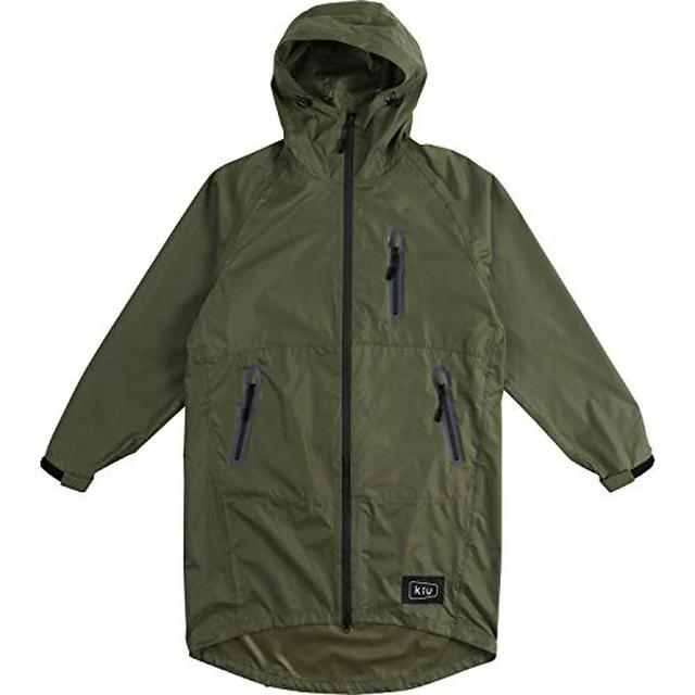 画像9: 【雨キャンプ】雨予報の時の持ち物・服装をご紹介! タープや便利なレイングッズも!