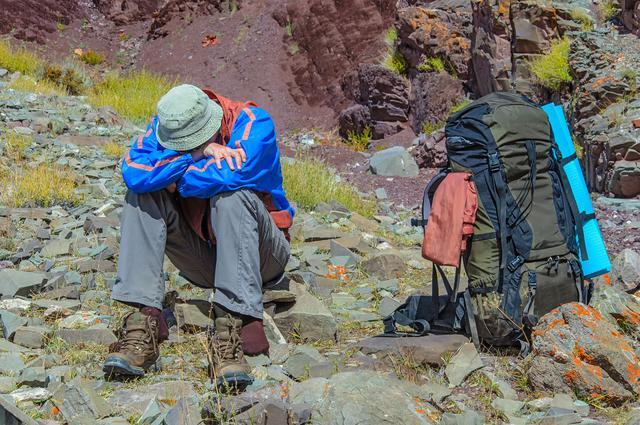 画像: 高山病の基礎知識について!筆者の経験&登山のプロからの情報を元にお伝えします