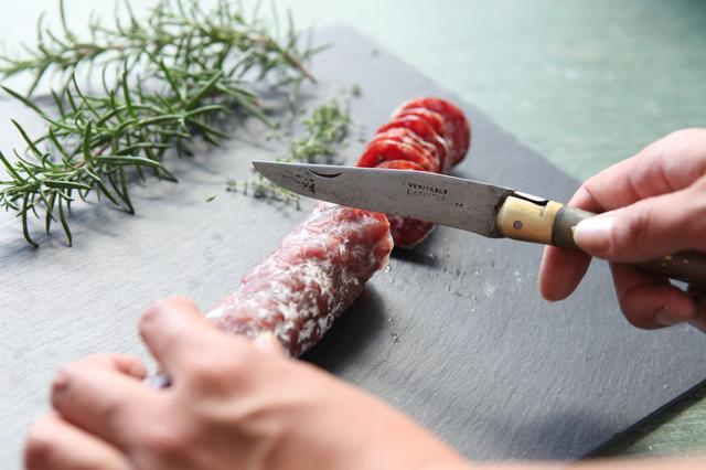 画像: 【ナイフ選び実践編】シーン&用途別! 筆者がおすすめのビギナーにも使いやすいキャンプナイフ5選