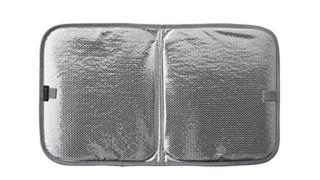 画像: 【注目リリース】ハードクーラーの保冷力を上げるLOGOS(ロゴス)の「サーマルバリアボード」が優秀です!