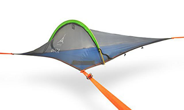 画像24: 【まとめ】ソロキャンプ用テントおすすめ12選! 人気モデルから変わり種まで一挙紹介