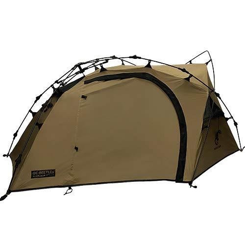 画像6: 【まとめ】ソロキャンプ用テントおすすめ13選! 人気モデルから変わり種まで一挙紹介