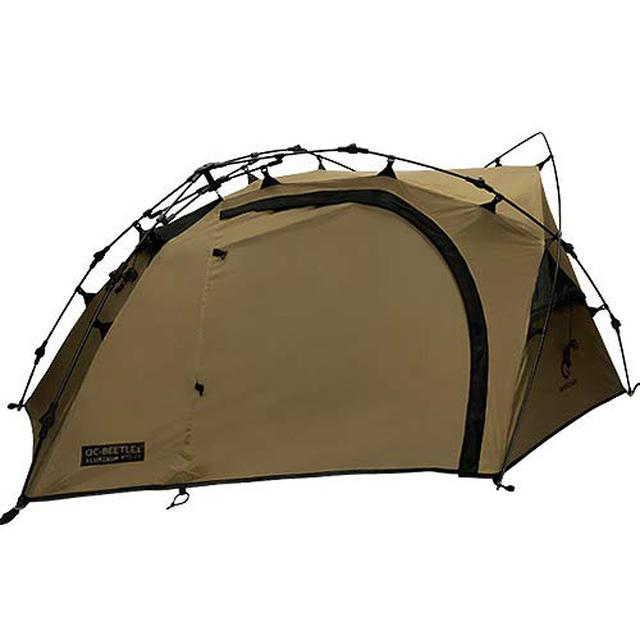 画像6: 【まとめ】ソロキャンプ用テントおすすめ12選! 人気モデルから変わり種まで一挙紹介