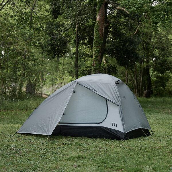 画像18: 【まとめ】ソロキャンプ用テントおすすめ15選! 人気モデルから変わり種まで一挙紹介