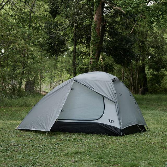 画像15: 【まとめ】ソロキャンプ用テントおすすめ12選! 人気モデルから変わり種まで一挙紹介