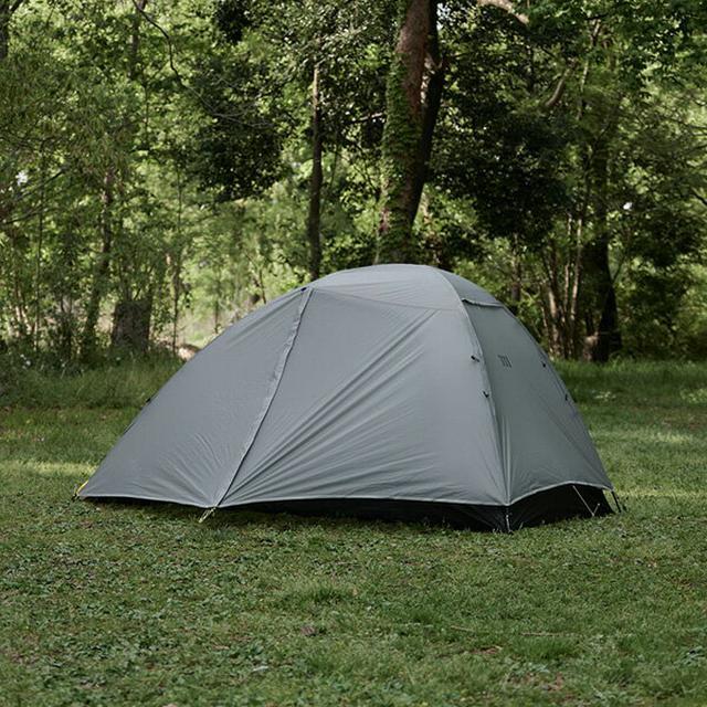 画像16: 【まとめ】ソロキャンプ用テントおすすめ12選! 人気モデルから変わり種まで一挙紹介