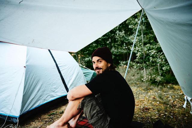画像: 梅雨や雨キャンプのおすすめキャンプ用品&グッズ5選! 雨キャンプでの注意点もご紹介 - ハピキャン(HAPPY CAMPER)