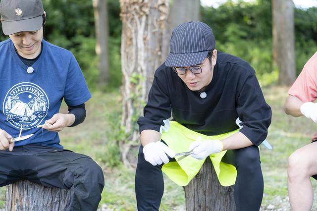 画像: モーラ・ナイフなど、阿諏訪流「ブッシュクラフトキャンプ」で大活躍したキャンプギア - ハピキャン(HAPPY CAMPER)