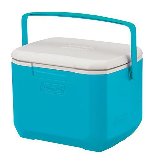 画像2: 【徒歩ソロキャンプ】持ち物の運び方 ―食材編― クーラーボックスの選び方&荷造り方法
