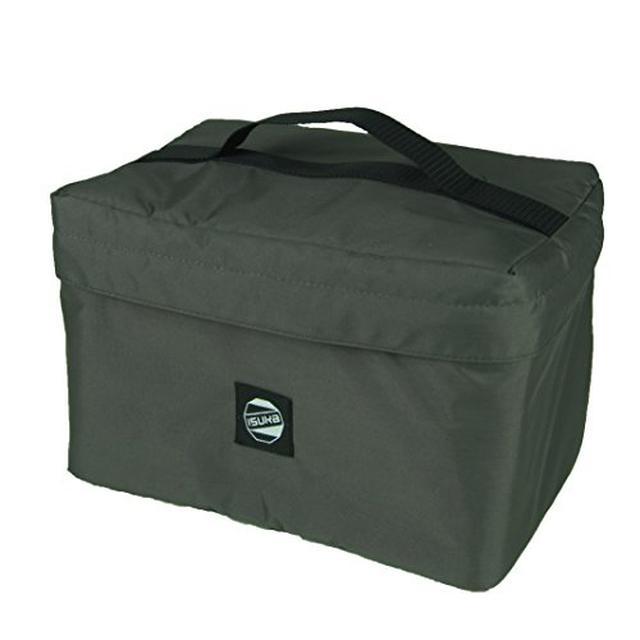画像3: 【徒歩ソロキャンプ】持ち物の運び方 ―食材編― クーラーボックスの選び方&荷造り方法