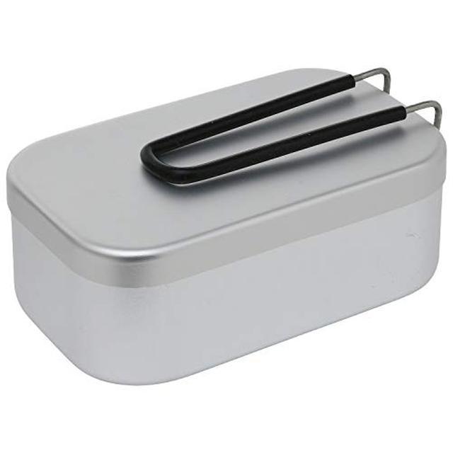 画像1: 【メスティン初心者向け】固形燃料1個で作る簡単トマト料理 キャンプにぴったりなレシピ3選